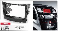 Рамка переходная Carav 11-570 Ssang Yong Tivoli 2015+