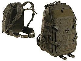 Тактический рюкзак Camo MOLLE OPERATION 35 L - OLIV