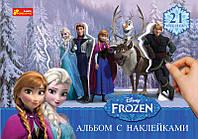 """Альбомы с наклейками """"Frozen"""" 13162037P"""