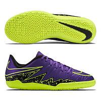 Футзалки детские Nike JR Hyrervenom Phelon II IC