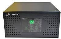 Источник бесперебойного питания ИБП для котла Luxeon UPS-600NR синусоида, фото 1