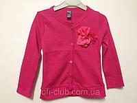 Детская одежда оптом Кофта нарядная для девочек оптом р.2-11лет, фото 1