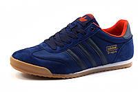 Кроссовки мужские Adidas Dragon, синие, р. 41 42 43 44 45