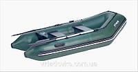Лодка надувная под мотор из ПВХ STORM шторм STM 260-40 резиновая