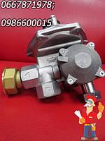 Редуктор давления газа Самгаз для домов, домовой газовый редуктор SamGas DST-10