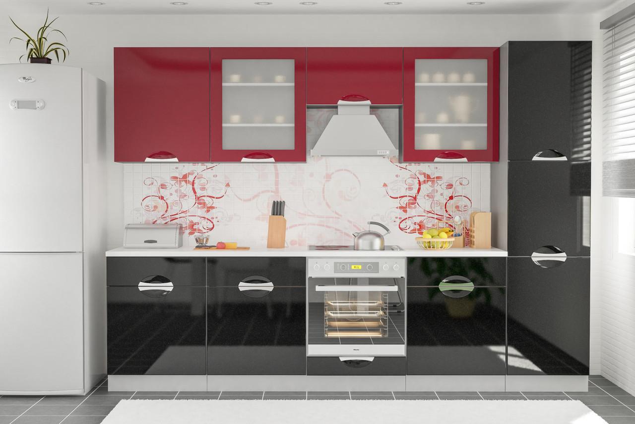 кармен глянцевая кухня мебель сервис цена 6 800 грн купить в