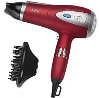 Фен AEG HTD 5584 red
