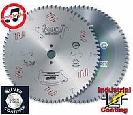 Пильные диски для для форматно-раскроечных станков (ДСП, фанера, ламинат)