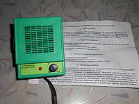Электронный терморегулятор для инкубатора - ТБ 1500 кВт