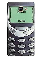 Чехол Samsung Galaxy A7 2017 Duos SM-A720 -Nokia