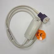 Многоразовый датчик Спо2 (SpO2) к монитору пациента Ютас ЮМ-300