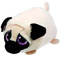 Пес Candy. мягкая игрушка 10 см, Teeny Tys, TY