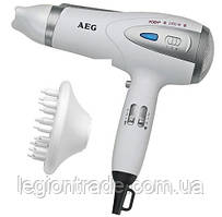 Фен AEG HTD 5584 white