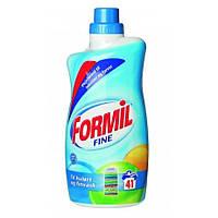 """Гель для стирки цветных вещей """"Formil 1.5 l fine """""""