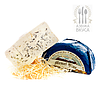 Сыр Memel Blue (Мемел Блу) с голубой плесенью