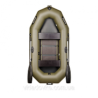 BARK БАРК B-240C надувная лодка из ПВХ