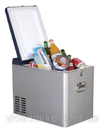 Холодильник Colku  -18- +10⁰ 35л. , фото 2
