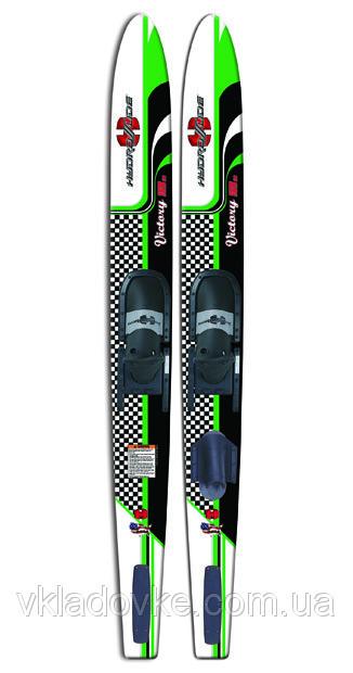 Водные Лыжи Victory 168 см Hydroslide