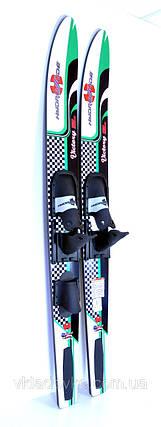 Водные Лыжи Victory 168 см Hydroslide, фото 2