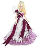 Кукла Барби КоллекционнаяBarbie Collector Holiday 2005 Doll Designed by Bob Mackie
