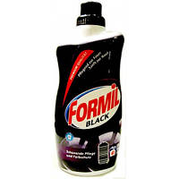 """Гель для стирки """"Formil 1.5 l black"""""""