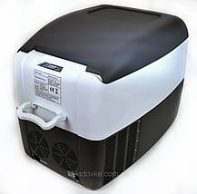 Холодильник Colku  -18-+10⁰ 40л. питание 12/220 V, фото 2