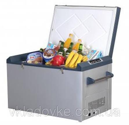 Холодильник Colku  -18- +10⁰ 60л. , фото 2