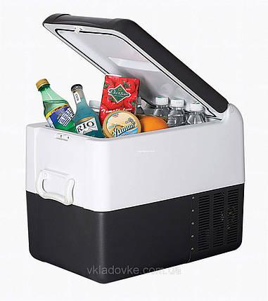Холодильник Colku  -18- +10⁰ 22л. , фото 2