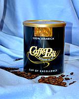 Кофе молотый Caffe Poli Arabica 100% ж/б