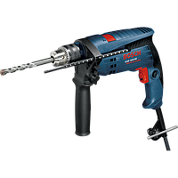 Ударная Дрель Bosch GSB 1600 RE Professional 0601218121