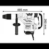 Перфоратор Bosch GBH 5-40 DСE 0611264000 0611264000, фото 3