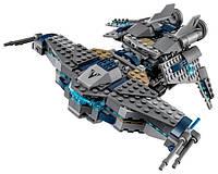 LEGO Star Wars лего Звёздный Мусорщик 75147