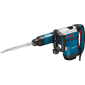 Отбойный молоток с патроном SDS-max Bosch GSH 7 VC Professional 0611322000 0611322000
