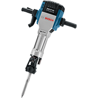 Отбойный молоток Bosch GSH 27 VC Professional   061130A000