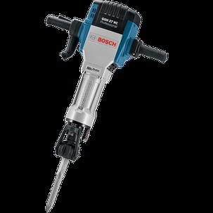 Отбойный молоток Bosch GSH 27 VC Professional   061130A000, фото 2