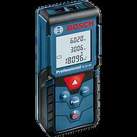 Лазерный дальномер Bosch GLM 40 Professional 0601072900   0601072900