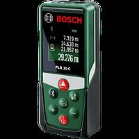 Цифровой лазерный дальномер PLR 30 C (Bluetooth)