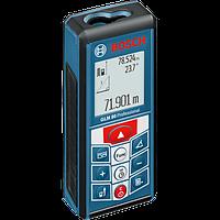 Лазерный дальномер Bosch GLM 80 0601072300   0601072300