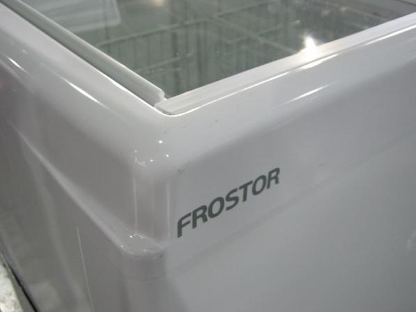 Морозильные лари Scan, Frostor