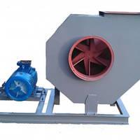 Пылевые вентиляторы ВЦП 6-45