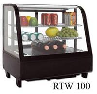 Холодильная витрина Scan RTW 100