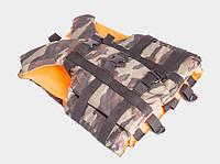 Страховочный жилет Storm двухсторонний (50-70 кг)