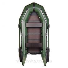 Надувная лодка из пвх Bark bt-290