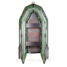 Надувная лодка из пвх Bark bt-270