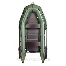 Надувная лодка из пвх Bark BT-310