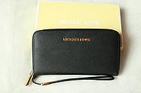 Кошелек женский натуральная кожа Michael Kors Майкл Корс