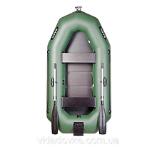 Надувная лодка барк из пвх Bark b-250cn