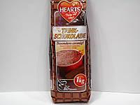Капучино Hearts Cappuccino schokolade 1 кг.