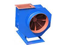 Вентилятор пиловий ВРП № 2,5 (ВЦП 5-45) схема-1