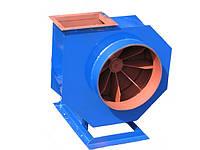 Пылевой вентилятор ВРП № 4 (ВЦП 5-45) схема-1